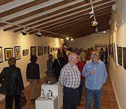 Frigiliana Vernissage 2013
